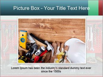 Hardware Box PowerPoint Template - Slide 15