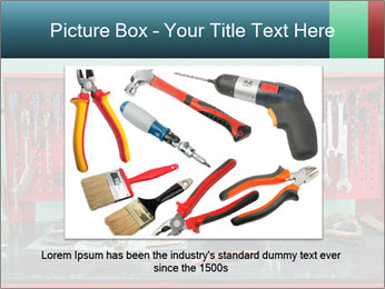 Hardware Box PowerPoint Templates - Slide 16