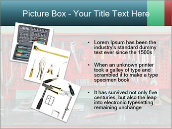 Hardware Box PowerPoint Templates - Slide 17
