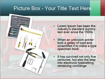 Hardware Box PowerPoint Template - Slide 17