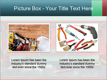 Hardware Box PowerPoint Templates - Slide 18