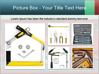 Hardware Box PowerPoint Templates - Slide 19