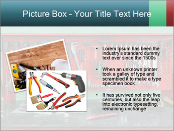 Hardware Box PowerPoint Templates - Slide 20