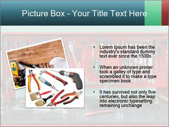 Hardware Box PowerPoint Template - Slide 20