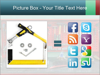 Hardware Box PowerPoint Template - Slide 21