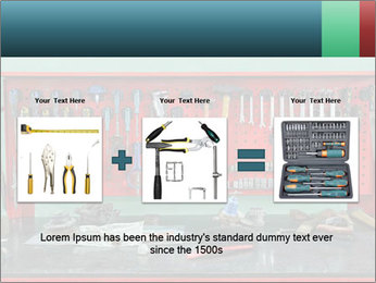 Hardware Box PowerPoint Template - Slide 22