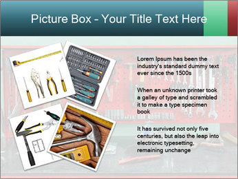Hardware Box PowerPoint Templates - Slide 23