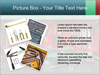 Hardware Box PowerPoint Template - Slide 23