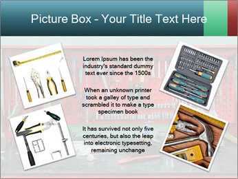 Hardware Box PowerPoint Templates - Slide 24