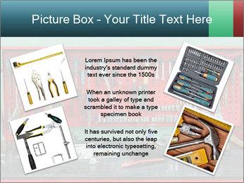 Hardware Box PowerPoint Template - Slide 24