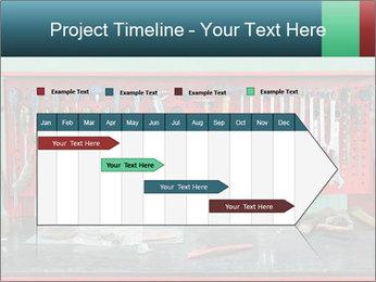 Hardware Box PowerPoint Template - Slide 25