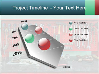 Hardware Box PowerPoint Templates - Slide 26