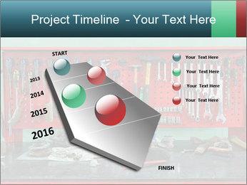 Hardware Box PowerPoint Template - Slide 26