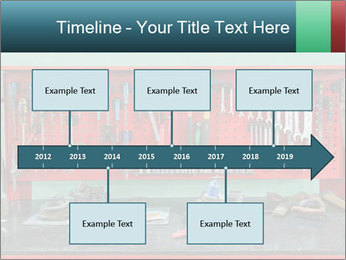 Hardware Box PowerPoint Template - Slide 28