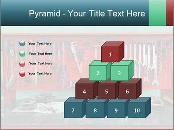 Hardware Box PowerPoint Template - Slide 31