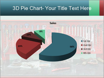 Hardware Box PowerPoint Templates - Slide 35