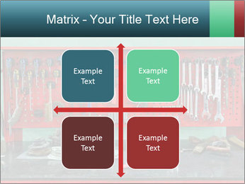 Hardware Box PowerPoint Template - Slide 37