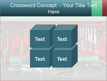 Hardware Box PowerPoint Template - Slide 39