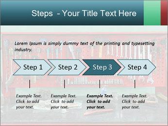 Hardware Box PowerPoint Template - Slide 4