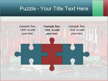 Hardware Box PowerPoint Template - Slide 42