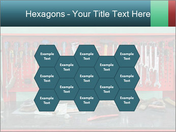 Hardware Box PowerPoint Template - Slide 44