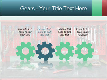 Hardware Box PowerPoint Template - Slide 48
