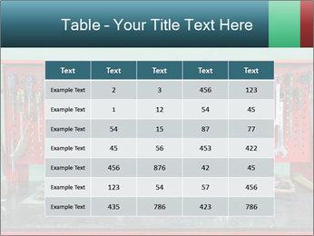 Hardware Box PowerPoint Template - Slide 55