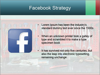 Hardware Box PowerPoint Template - Slide 6