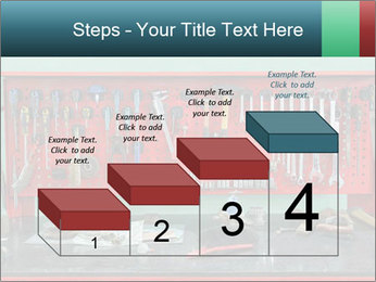 Hardware Box PowerPoint Templates - Slide 64