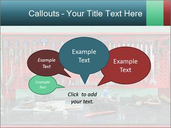 Hardware Box PowerPoint Template - Slide 73