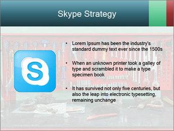 Hardware Box PowerPoint Template - Slide 8