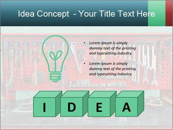 Hardware Box PowerPoint Template - Slide 80