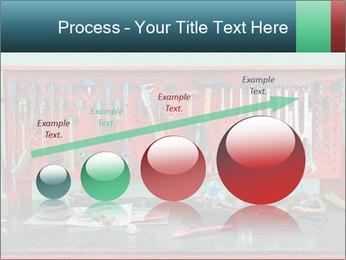 Hardware Box PowerPoint Template - Slide 87