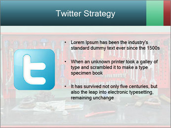 Hardware Box PowerPoint Template - Slide 9