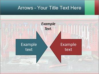Hardware Box PowerPoint Template - Slide 90
