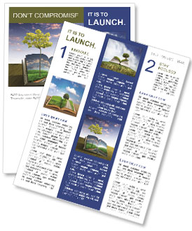 0000089271 Newsletter Templates