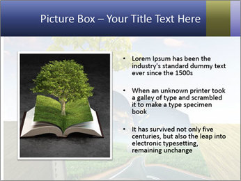 Book Of Nature PowerPoint Templates - Slide 13