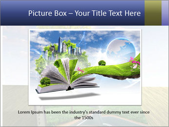 Book Of Nature PowerPoint Templates - Slide 15
