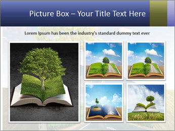 Book Of Nature PowerPoint Templates - Slide 19