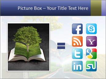 Book Of Nature PowerPoint Templates - Slide 21