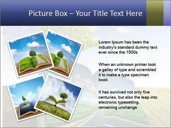 Book Of Nature PowerPoint Templates - Slide 23