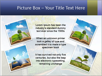 Book Of Nature PowerPoint Templates - Slide 24