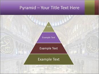 Church Ceiling PowerPoint Templates - Slide 30