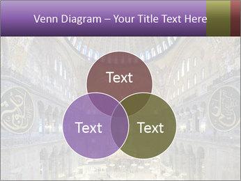 Church Ceiling PowerPoint Templates - Slide 33