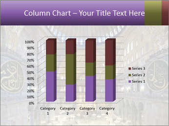 Church Ceiling PowerPoint Templates - Slide 50
