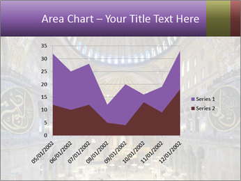 Church Ceiling PowerPoint Templates - Slide 53
