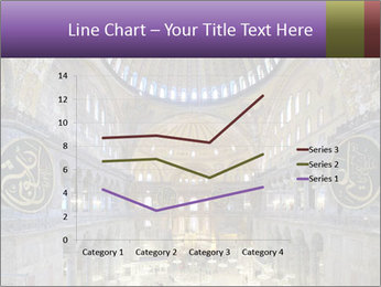 Church Ceiling PowerPoint Template - Slide 54