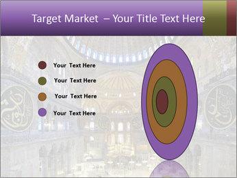 Church Ceiling PowerPoint Templates - Slide 84