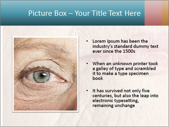 Old Skin PowerPoint Templates - Slide 13