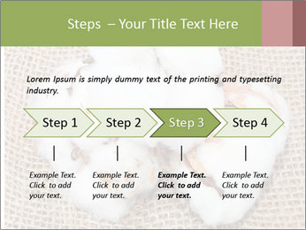 Organic Cotton PowerPoint Templates - Slide 4